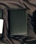 ノーブランドのカードケース
