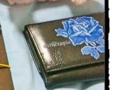 Artherapieの財布