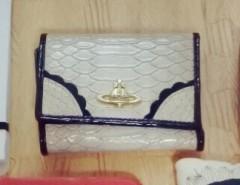 Vivienne Westwoodの財布