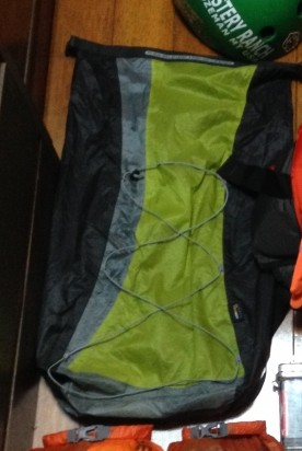 Sea to Summit Ultra SIL daypack