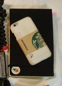 iPhone 6 & Moleskine