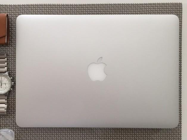 MacBook Pro13インチ ratina モデル