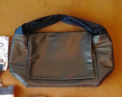 acrylic の バッグ