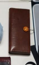 HERZ×Hacoa コラボのペンケース。