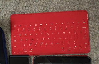 Logicoolキーボード