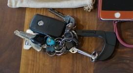 NOMAD USB カラビナ
