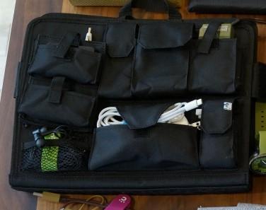 かばんの中身 Mini