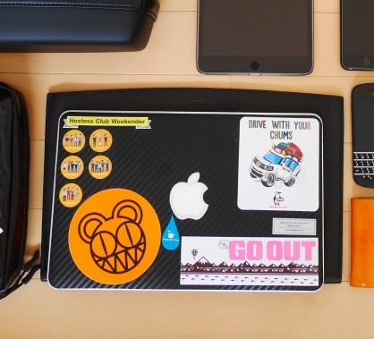 MacBook Air 11inch + 1982 sinceの革ケース