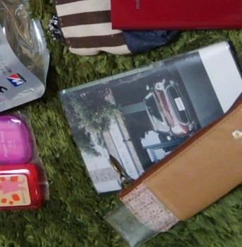 手帳と筆記具