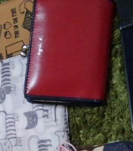 Agnes b.の財布
