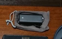 チーロのモバイルバッテリー