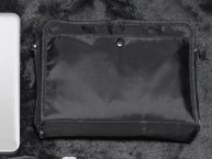 無印良品 バックインバッグ