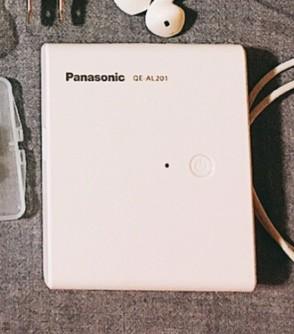Panasonic モバイルバッテリー
