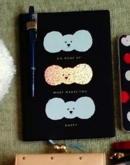 MARK'Sの手帳