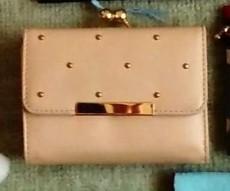Paquet du Cadeauの財布