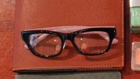 ALOOK メガネ