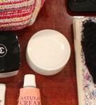 Dior 爪用保湿クリーム