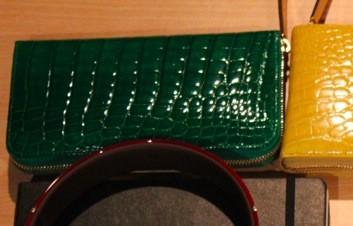 KENJIIKEDAの財布