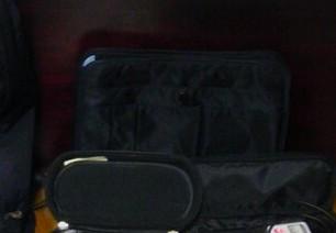 無印良品のバッグinバッグ