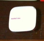 wimax mobile cube