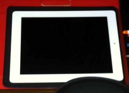 iPad2 3G