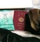パスポート 日本国籍