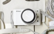 カメラ(Nikon1)