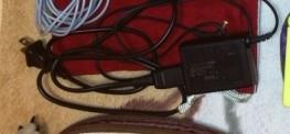 PSP 充電器