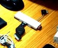 USB関連