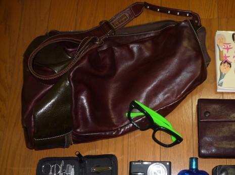 marco masiのショルダーバッグ