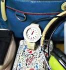 腕時計 FHB F504