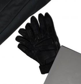 swat使用の手袋