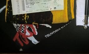 TSUYOSHI NAGABUCHI Tシャツ