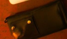 Y-3 長財布